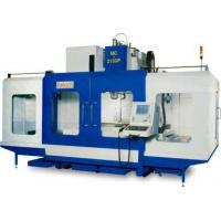 Buy cheap VERTICAL MACHINING CENTER product