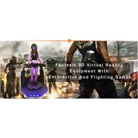 Quality VR Free Fierce Battle Leads A War In The Virtual World for sale