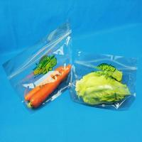 Quality Food safe vegetable packaging bags for sale