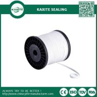 Quality Expanded Ptfe Sealing Tape With Round Cross Section for sale