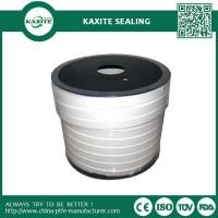 China Pure White PTFE Foamed Tape Expanded PTFE Tape Expanded PTFE Joint Sealant on sale