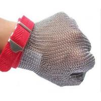 Quality Stainless Steel Mesh Gloves for sale