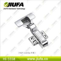 Quality High Quality Cabinet Door Stainless Steel Soft Closing Concealed Hinge for sale