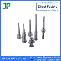 Quality ODM / OEM Injection Mold Tooling Parts For Plastic Injection Mould for sale