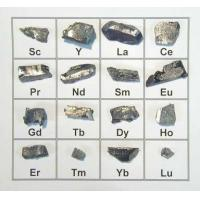 Buy cheap Rare Earth Products product