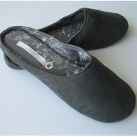 wholesale women fashion soft suede indoor slip on slippers