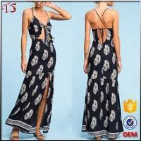 Quality Wholesale clothing buy direct from china factory woman dress fashion for sale