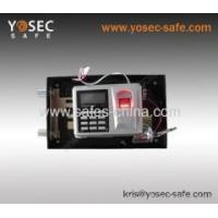 Buy cheap Biometric fingerprint lock with digital code product