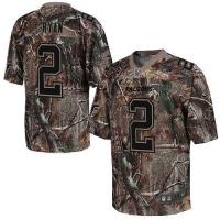 China Nike Falcons #2 Matt Ryan Camo Men's Stitched NFL Realtree Elite Jersey on sale