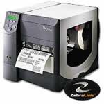 Quality Barcode printer Z6M PLus for sale