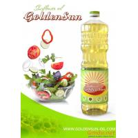 Quality Refined deodorized frozen sunflower oil for sale
