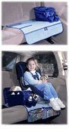 "Quality Child Safety Dex Car Upholstery Protector and Portable ""Stuff"" Organizer In Stock!! CUP-01 for sale"