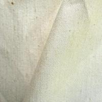 China Hemp/Silk/Cotton Twill Fabric (QF13-0158) on sale