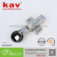 Buy cheap GK26H07 26 cup glass hydraulic hinge(Clip on) product