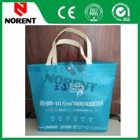 China Promotion Lamination Nonwoven Carrier Bag on sale