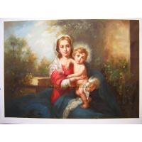 China Oil Painting Christ-rw013 on sale