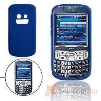 Quality Blue Silicone Case for Palm Treo 800W Silicone Skins for sale