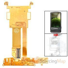 China LCD Screen Ribbon Flex Cable for LG KE970 Shine Data Cables & SIM