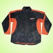 Quality Embroidered Men's Jacket with Two Sided Pockets for sale