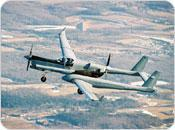 China Reconnaissance Fixed Wing Aircraft on sale