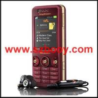Quality Brand Mobile phone Sony Ericsson W660 for sale