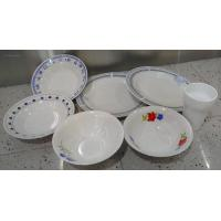 Buy cheap WSY(11-26-18-02-23) Porcelain plate product