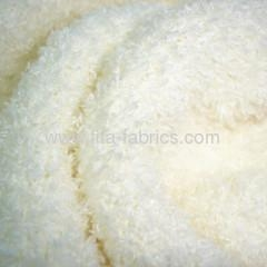 China polyester dyed chenille for home textile or garment
