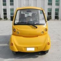 Quality electric sightseeing car with low price for sale