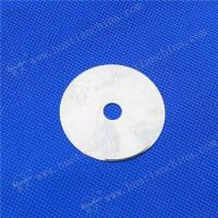 Quality Tungsten Carbide Circular Knife with Single Bevel for sale