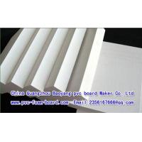 Quality High Quality PVC Foam Board China Supplier Best for sale