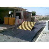 Quality Surface Vehicle Barricades / Road Blockers for sale
