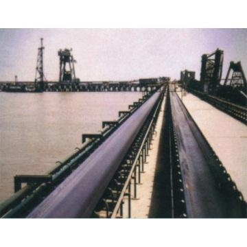 China Industrial Common Fixed Belt Conveyor