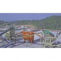 Buy cheap Screener in Crushing Line Using Pulse Jet Dust Collector from wholesalers
