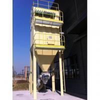 Buy cheap Single Pulse Dust Collector for Woodworking from wholesalers