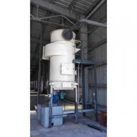 Buy cheap Simple Structure Industrial Pulse Jet Blowing Bag Dust Collector from wholesalers