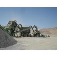 Buy cheap Jet Pulse Filter System for Crushing Plant from wholesalers