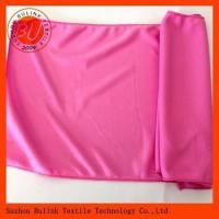 China Wholesale Outdoor quick-dry cooling sports towel on sale