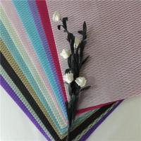 Quality New Design Embossed Pattern PP Spunbond Nonwoven Fabric for Wall Paper for sale