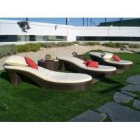 China pool chaise on sale