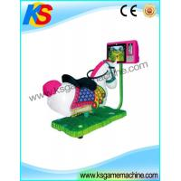 Quality Crazy horse ride game machine for kiddie ride amusement park for sale