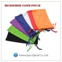 Microfiber Sunglasses Cloth Pouch