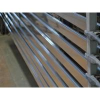 Buy cheap Anodized aluminum extrusion profile product