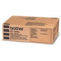 China Brother Waste Toner Page Life 50000pp Ref WT100CL on sale