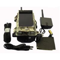 China IR22BW128 LED Wild Covert Widlife Scouting Cameras Black IR Flash Extender Infrared Booster on sale