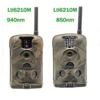 Quality Hunting Knife Ltl6210MHD antenna Hunting Game Cameras with GSM GPRS for sale
