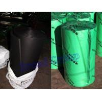 Quality Rubber foam insulation with alum foil for sale