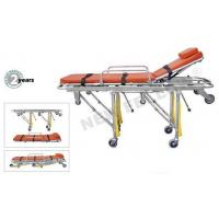 Buy cheap Foldable Ambulance Trolley Stretchers For Wounded Tactical Rescue NF-A5 from wholesalers