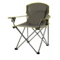 China Folding Chair with Carrying Bag (Grey) on sale