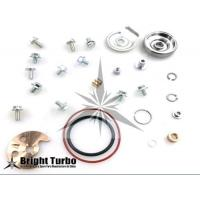 Quality TD025 kits for Peugeot 207 HDi Citroen PICASSO HDi turbocharger repair turbo 1.6 hdi for sale