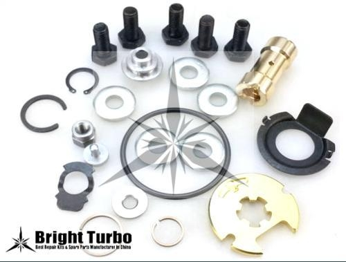 China Turbo kit for car Turbo Repair kit for Mazda CX-7 2.3L K03 / K04 turbocharger